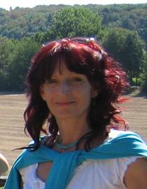 Ramona Liebscher