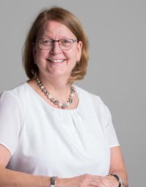 Ulrike Cran